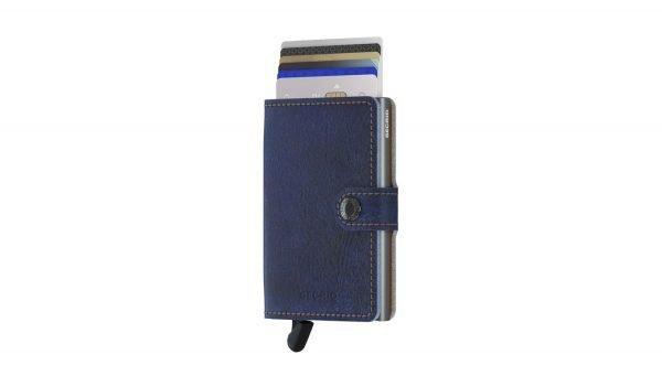SECRID Miniwallet Indigo 5-Titanium 2