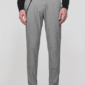 "PANTALONI ANTONY MORATO SLIM FIT ""KERR"" IN 100% DAVANTI 2"