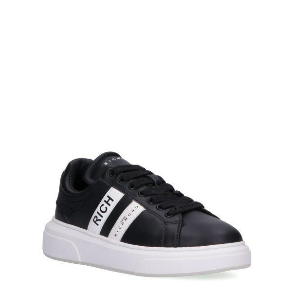 Sneakers Basse John Richmond nere davanti