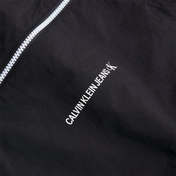 Giubbino logato Calvin Klein 1