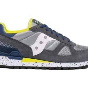 Sneakers Saucony Originals Shadow Grey Blue Yellow